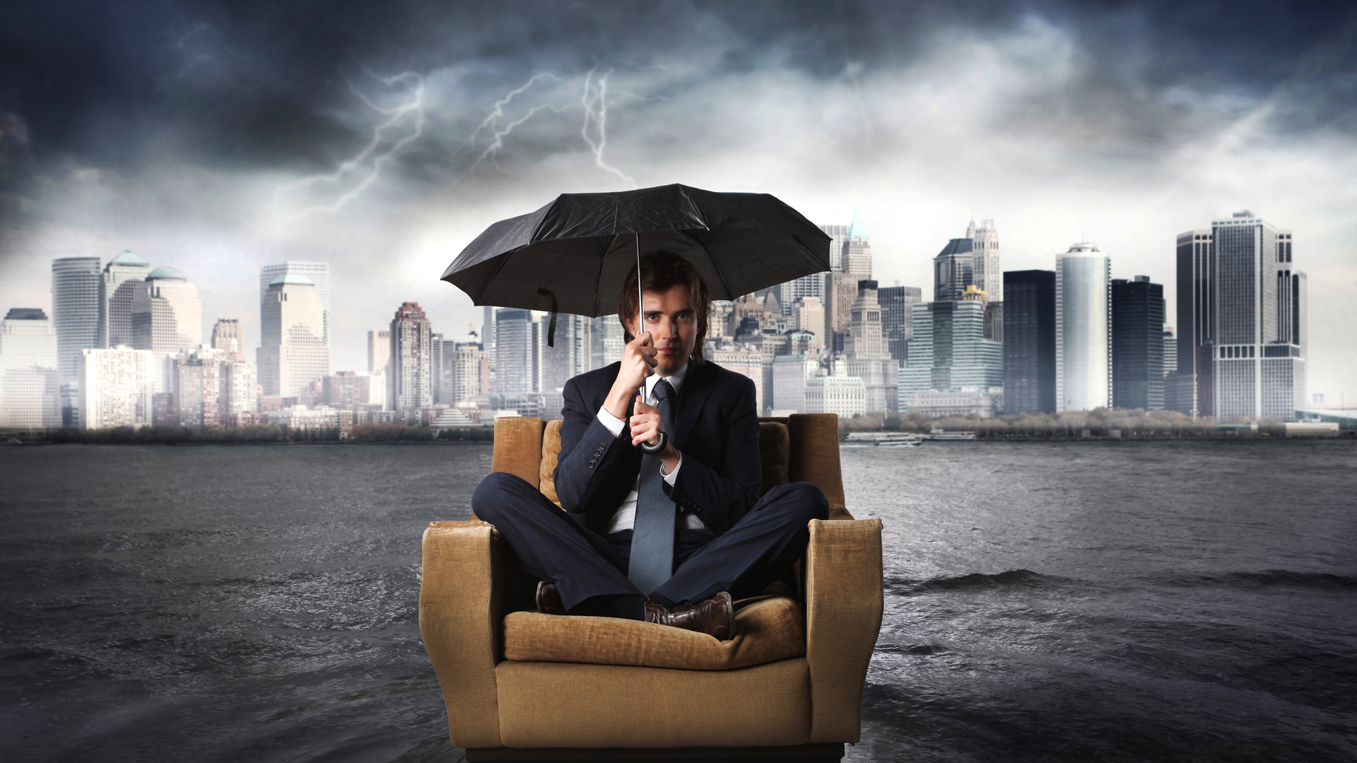 Commercial Umbrella Insurance – What's That All About?