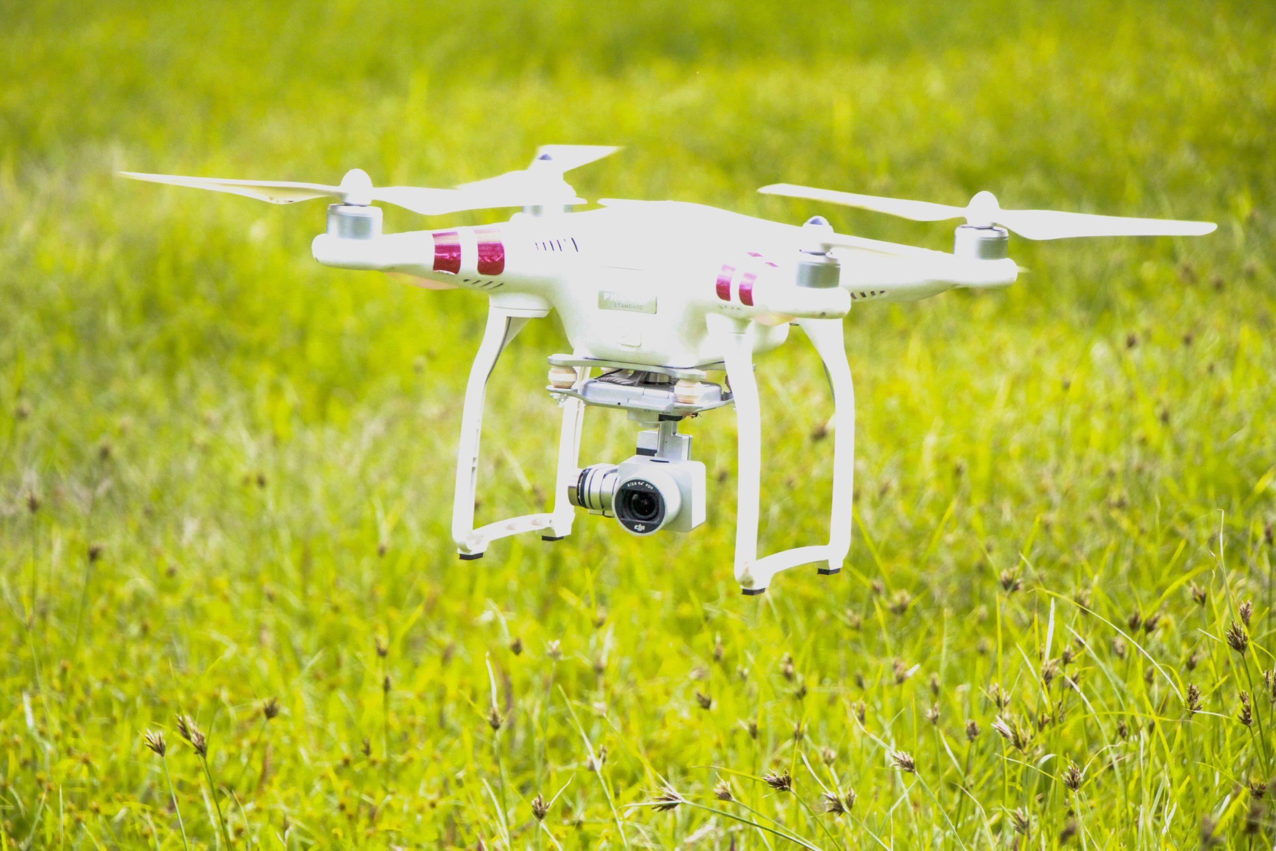 Flying Drones Safely:  Some Clarity Amidst the Buzz